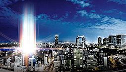 ザ・梅田ウエストタワープロジェクト