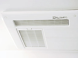 ミストサウナ機能付浴室暖房換気乾燥機