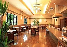 茶洋館 マサラ 約660m(徒歩9分)