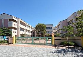 市立井吹東小学校(約660m・徒歩9分)