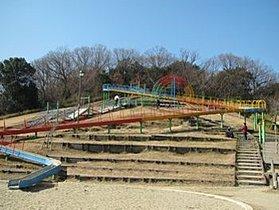 井吹台東公園(約660m・徒歩9分)
