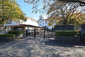八王子市立陵南中学校(100m・徒歩2分)