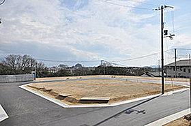 分譲地内写真(平成28年3月撮影)