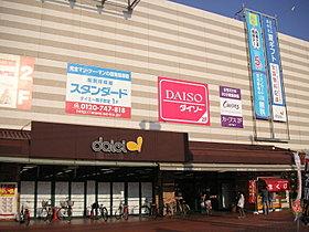 ダイエー舞子店 (約540m 徒歩7分)