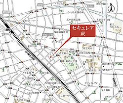 「蕨」駅へ約850m♪利便性の高い立地です!