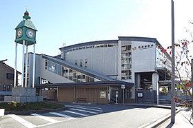 野田新町駅 (約1,100m:徒歩14分)