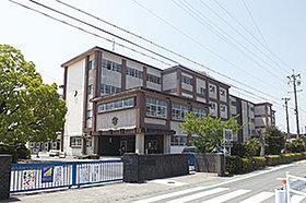 中郡小学校 (約800m:徒歩10分)