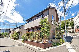 【ダイワハウス】セキュレア日吉本町 (分譲住宅)