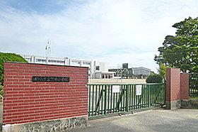 下津小学校 (約850m:徒歩11分)