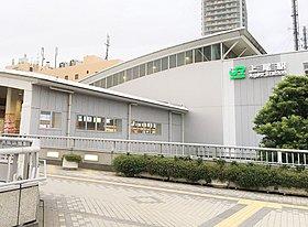 上尾駅/徒歩12分(約920m)
