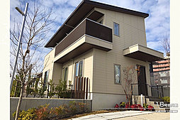 【ダイワハウス】セキュレア豊田柿本 モデルハウス (分譲住宅)