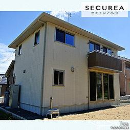 【ダイワハウス】セキュレア小山 (分譲住宅)