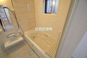 浴室  (同仕様) 1坪以上! ◆浴室乾燥機付◆