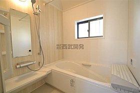 【2号棟】 浴室