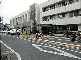 久米川病院まで徒歩3分(200m)