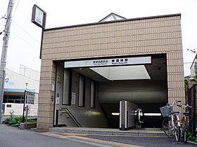 東葉高速鉄道「東海神」駅徒歩9分