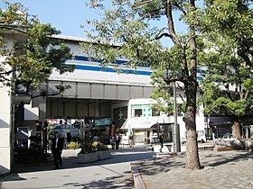 東京メトロ東西線「原木中山」駅徒歩7分