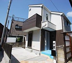 【新築分譲住宅 諏訪町2丁目 限定1棟】
