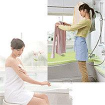 浴室暖房乾燥機「ドライ&ミスト」