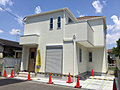 【Green Villa荻野 全20区画】 老舗材木店が建築する安心のお家