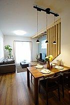 全邸収納豊富で快適に広々暮らせます。
