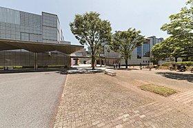 東京大学柏の葉キャンパス