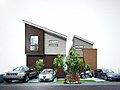 ポラスの分譲住宅 パーティーコテージ松戸六高台 【Party Cottage】