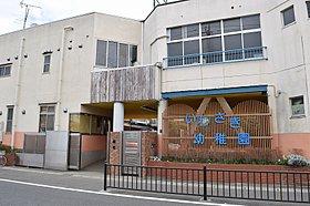いわさき幼稚園(徒歩6分)