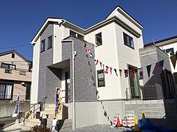 PRICE DOWN【ロフト・土間収納・駐車2台・長期優良住宅...