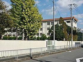 【豊中市立第四中学校】徒歩9分(650m)