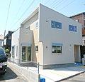 【マミーディア】~大きなお家~新座栗原3丁目 新築分譲住宅 限定1邸