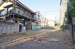 「武蔵新田」 新築一戸建て