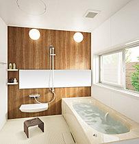 浴室(見本)