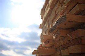 グループ工場で構造材を安心生産