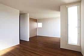 15帖の広々とした空間でご利用いただける「2ドア1ルーム」