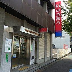 中京銀行新瑞橋支店弥富通出張所まで651m /徒歩9分
