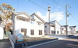 アイダ設計 【相馬市尾浜15-P1】 3台駐車可能なので、来客...