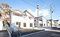 アイダ設計 【相馬市尾浜15-P1】 3台駐車可能なので、来客時にも安心です