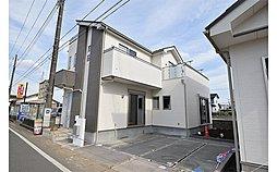 【土浦市神立東1丁目16-P1】 スーパーまるもまで車で2分(...