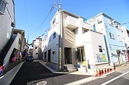 ブルーミングガーデン さいたま市南区文蔵5丁目全3棟 JR京浜...