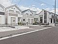 【長期優良住宅】ブルーミングガーデン香川4丁目5棟