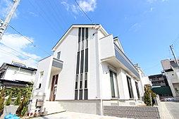 【長期優良住宅】ブルーミングガーデン平塚市御殿3丁目4棟