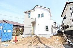【長期優良住宅】ブルーミングガーデン平塚市纏1棟