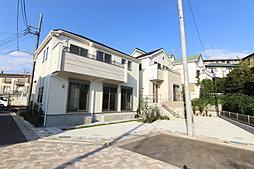 【東栄住宅】ブルーミングガーデン八王子市大和田町1丁目 全11棟