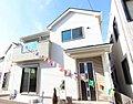 【長期優良住宅】東栄住宅のブルーミングガーデン さいたま市西区指扇2棟
