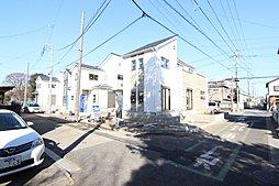 10/27 更新 【東栄の分譲住宅】 ブルーミングガーデン白井...