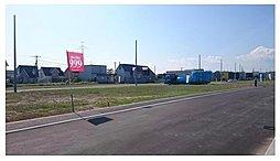 【豊栄建設の土地】ラ・ヴェルデ野幌 江別市緑ヶ丘