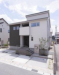 【長期優良住宅/太陽光発電搭載】 サーラタウン東坂部