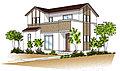 Natural Style 足立区神明自然素材分譲住宅