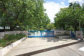 交野市立交野小学校(徒歩約3分・約240m)